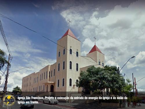 igreja-sao-francisco